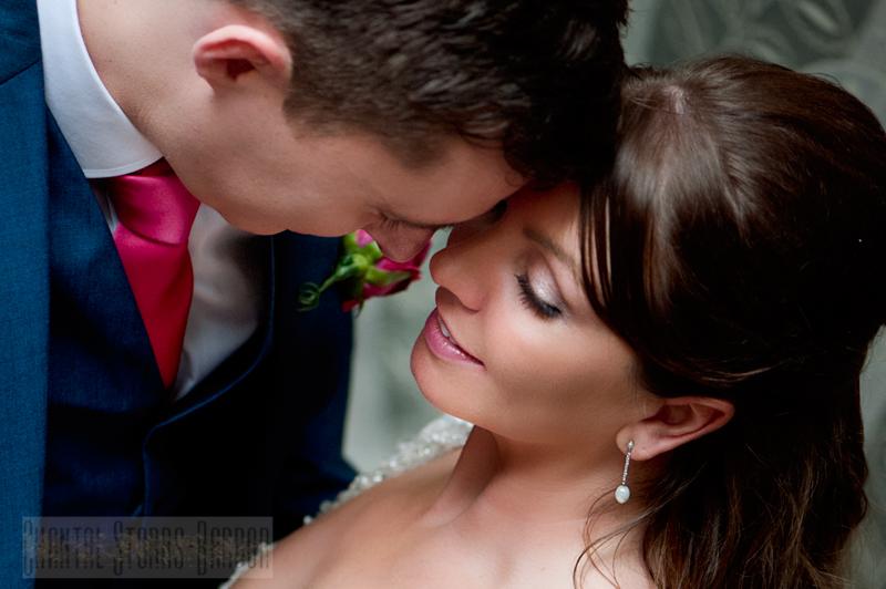 Charlene & Andy – The Royal Berkshire Hotel
