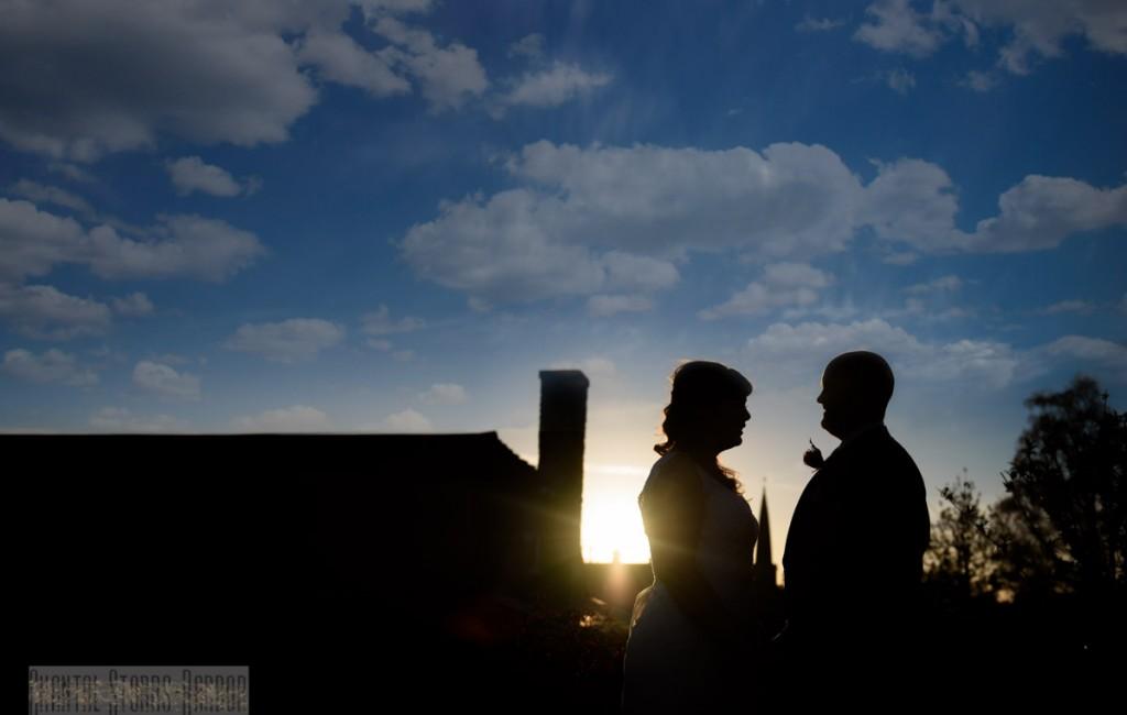 Sarah & Tom- Chisleborough, Somerset